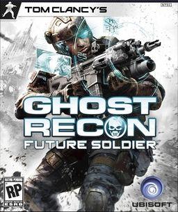 Tom Clancy's Ghost Recon: Future Soldier بروابط مباشرة   الكراك