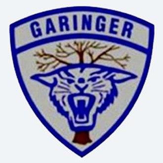 Garinger High School - Image: Garinger HS Logo