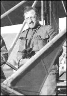 George E. M. Kelly American aviator