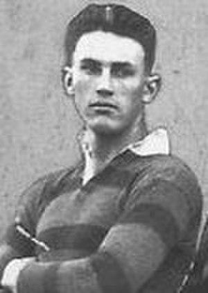 1932 NSWRFL season - Image: George Treweek 1925