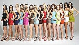 79f3744661 Germany s Next Topmodel (season 2) - Wikipedia
