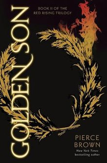 Image result for golden son