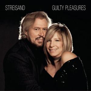 Guilty Pleasures (Barbra Streisand album) - Image: Guilty Pleasures (album artwork)