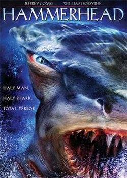Hammerhead: Shark Frenzy - Wikipedia