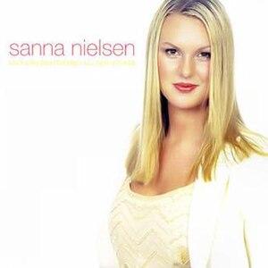 Hela världen för mig - Image: Hela världen för mig Sanna Nielsen