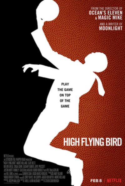 Picture of a movie: High Flying Bird