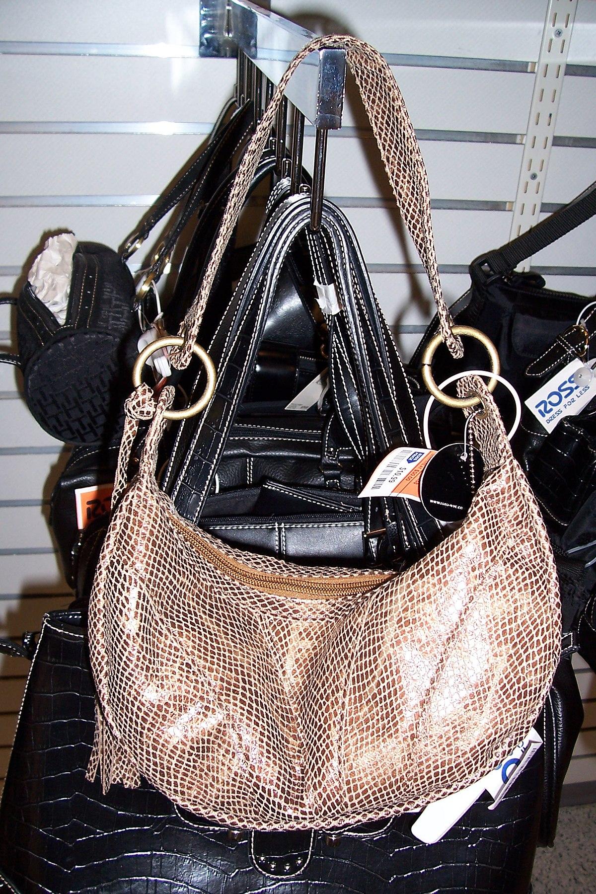 Bag At You Fashion Blog Hip E Bags White Backpack: Wikipedia