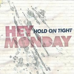 Hold On Tight (album) - Image: Hold on tight cover