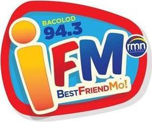 DYHT - Image: IFM Bacolod