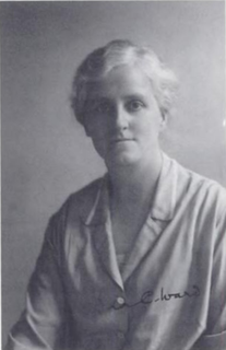 Ida C. Ward British linguist