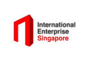 International Enterprise Singapore - Image: Ie singapore logo