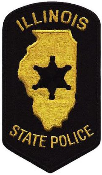Illinois State Police - Image: Illinois State Police