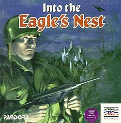 Into the Eagle's Nest Cover.jpg