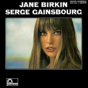 Jane Birkin/Serge Gainsbourg - Image: Jane Berkin Serge Gainsbourg (album)