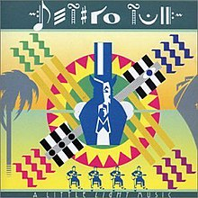 Jethro Tull - A Little Light Music