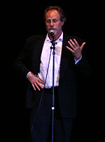 Joey Levine in concert. Taken on May 17th, 2008.