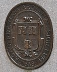 HarvardCollege seal
