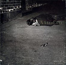 John Zorn-Naked City (album cover).jpg