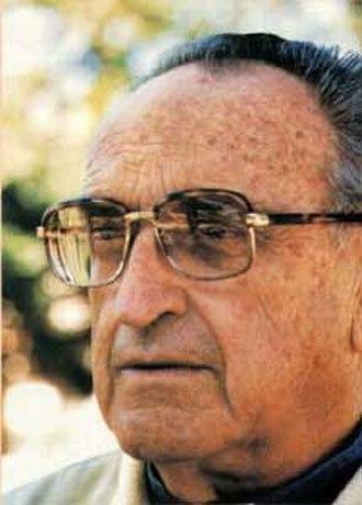 Juan José Gerardi Conedera - Image: Juan gerardi