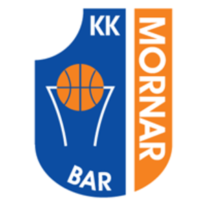 KK Mornar Bar - Image: KK Mornar logo