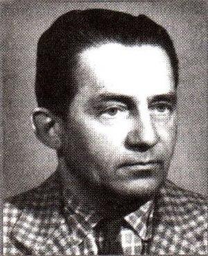 Károly Antal - Károly Antal