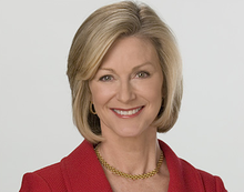Photo of Kathi Goertzen