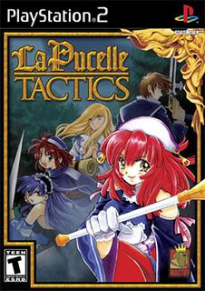 <i>La Pucelle: Tactics</i> video game
