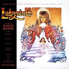 Labyrinth (David Bowie album) - Wikipedia