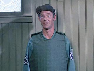 Larry Hovis American actor