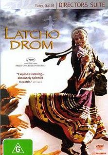 1993 film by Tony Gatlif