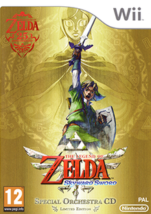 Image result for skyward sword
