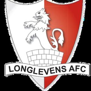 Longlevens A.F.C. - Image: Longlevens A.F.C. logo