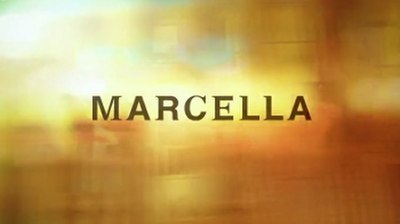 Picture of a TV show: Marcella
