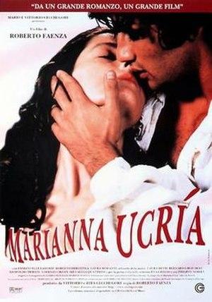Marianna Ucrìa - Film poster