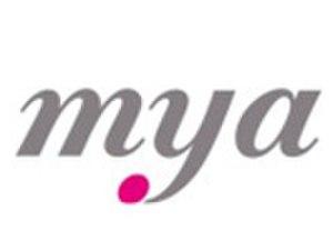 Mya (TV channel) - Image: Mediaset mya