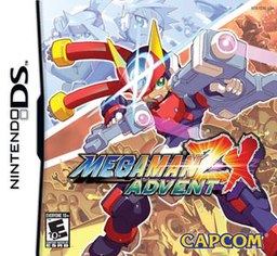 Mega Man ZX Advent front.jpg