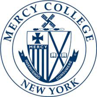 Mercy College (New York) - Image: Mercy college logo