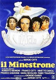 1981 film by Sergio Citti