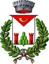 Coat of arms of Mombello Monferrato