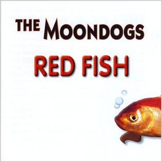 Red Fish - Image: Moondogs Red Fish