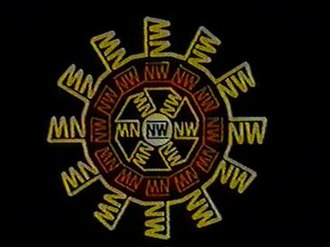Nationwide (TV programme) - Image: Nationwide mandala