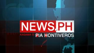 <i>News.PH</i> Filipino-language news program