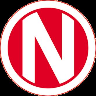 1. FC Normannia Gmünd - Image: Normannia Schwäbisch Gmünd