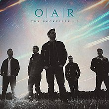 Oar The Rockville LP.jpg