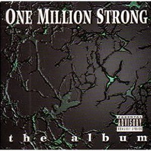 One Million Strong - Image: One Million Strong