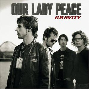 Gravity (Our Lady Peace album)