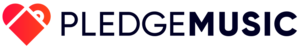 PledgeMusic - Image: PM New Logo
