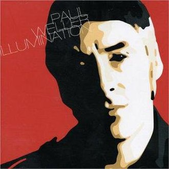 Illumination (Paul Weller album) - Image: Paul Weller Illumination