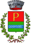 Coat of arms of Pergine Valsugana
