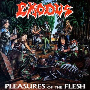 Pleasures of the Flesh - Image: Pleasures Of The Flesh